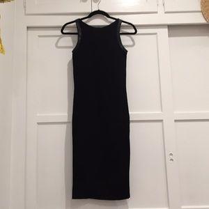 Zara Body con dress